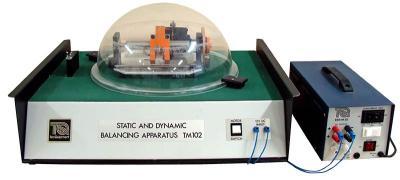 آزمایشگاه ارتعاشات و دینامیک ماشین (آموزشی)