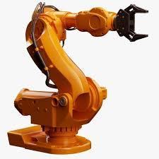 آزمایشگاه تحقیقاتی رباتیک (پژوهشی)