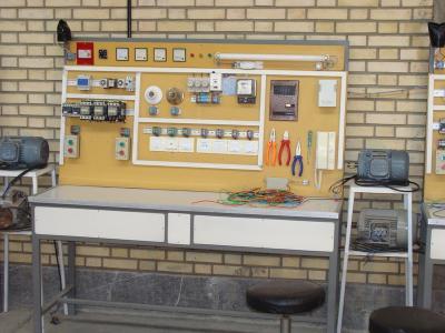 کارگاه برق (آموزشی)