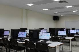 آزمایشگاه(کارگاه)کامپیوتر (آموزشی)