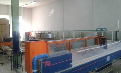آزمایشگاه هیدرولیک (آموزشی و پژوهشی)
