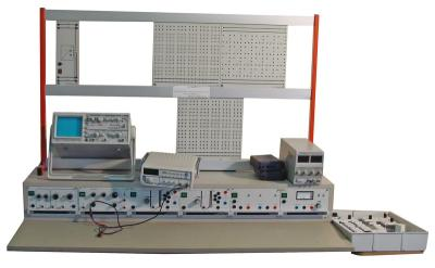 آزمایشگاه مدار و اندازه گیری (آموزشی)