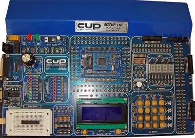 آزمایشگاه سیستم دیجیتال 2