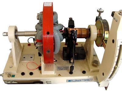 آزمایشگاه ماشین 1 (آموزشی) (ماشین های الکتریکی1)