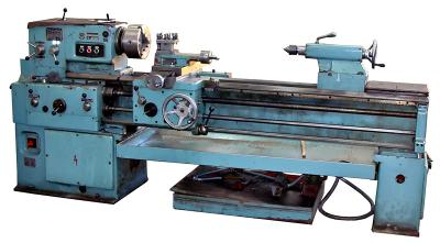 کارگاه ماشین ابزار (آموزشی)