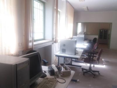 آزمایشگاه تحلیل سیستمهای قدرت (آموزشی)