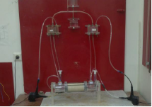 آزمایشگاه تحقیقاتی مکانیک خاک زیست محیطی (پژوهشی)