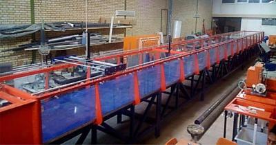آزمایشگاه تحقیقاتی هیدرولیک (پژوهشی)