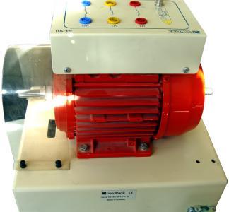 آزمایشگاه ماشین 2 (آموزشی) (ماشین های الکتریکی2)