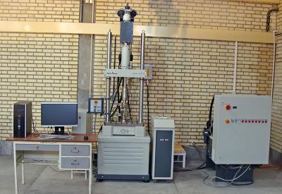 آزمایشگاه تحقیقاتی شکل دهی فلزات (پژوهشی)