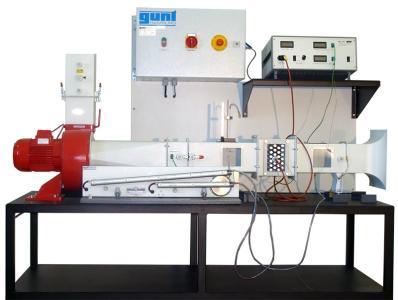 آزمایشگاه انتقال حرارت (آموزشی)